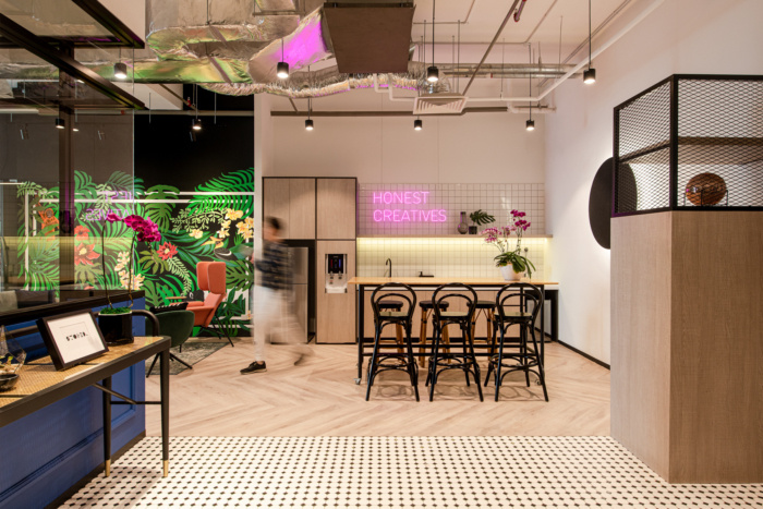 Stoked Associates Offices – Kuala Lumpur
