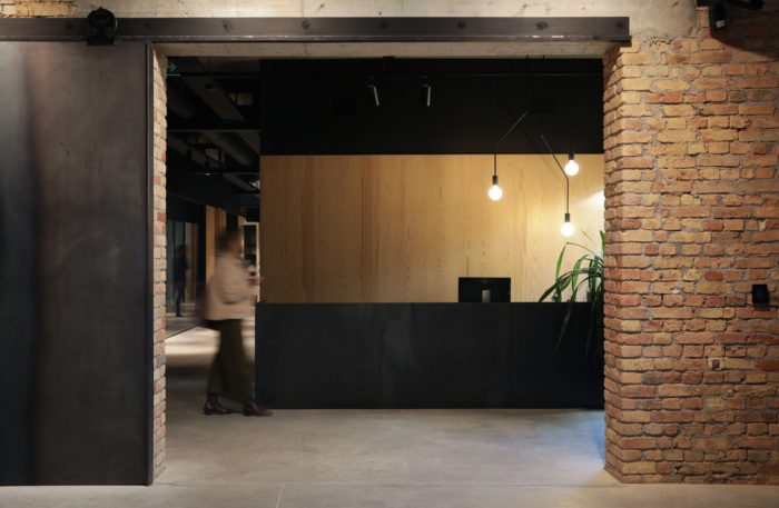 Studio 3LHD Offices – Zagreb