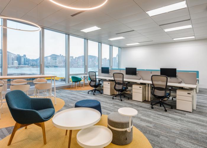 SunLife Offices – Hong Kong
