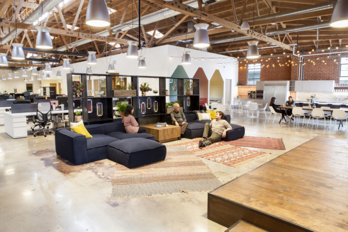 The Bouqs Co. Offices – Los Angeles