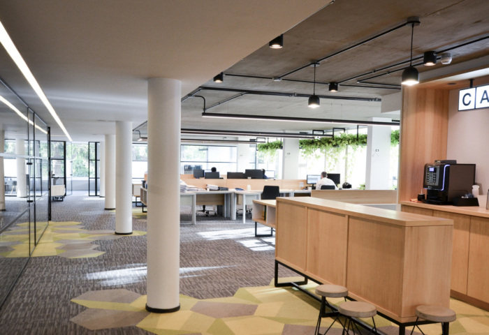 Tipci Offices – Buenos Aires