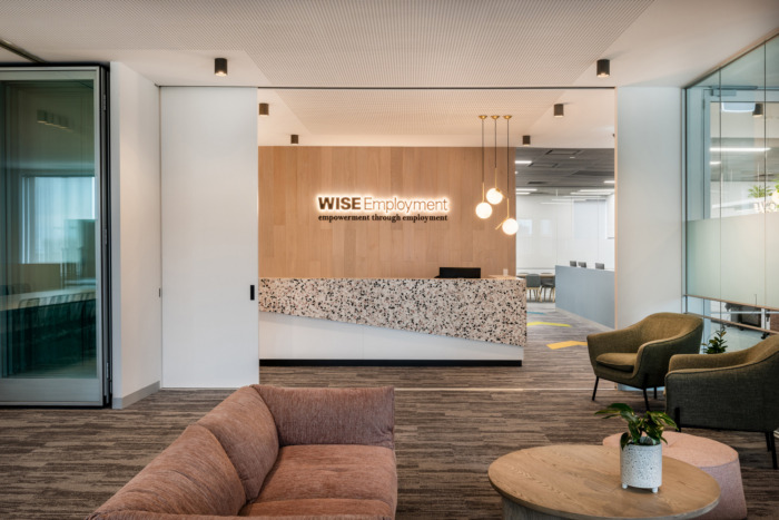 Wise Employment Offices – Melbourne