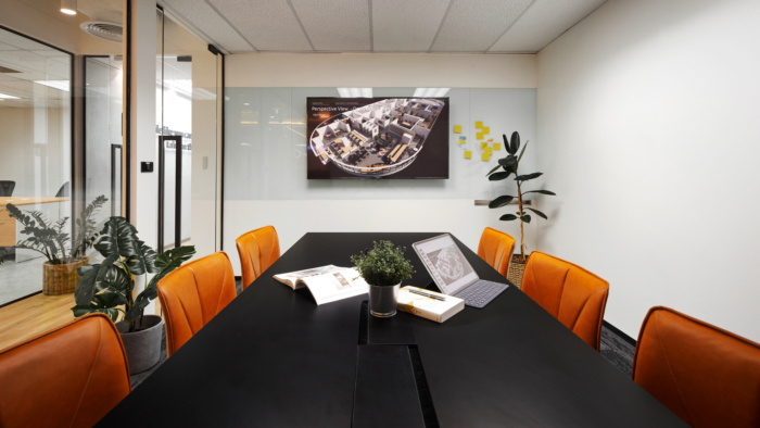 Align Technology Offices – Bangkok