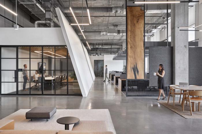 Alternative Technology Client Offices – Austin