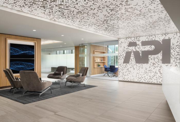 American Petroleum Institute Offices – Washington DC