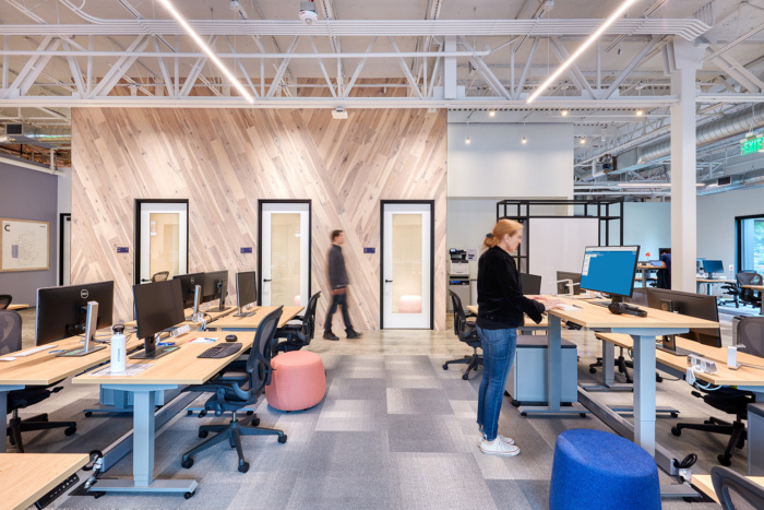 Atlassian Offices – Mountain View