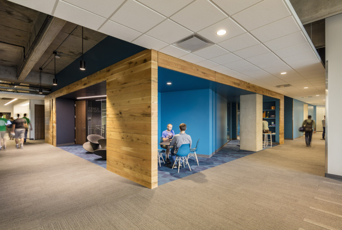 Cerner Innovations Offices – Kansas City