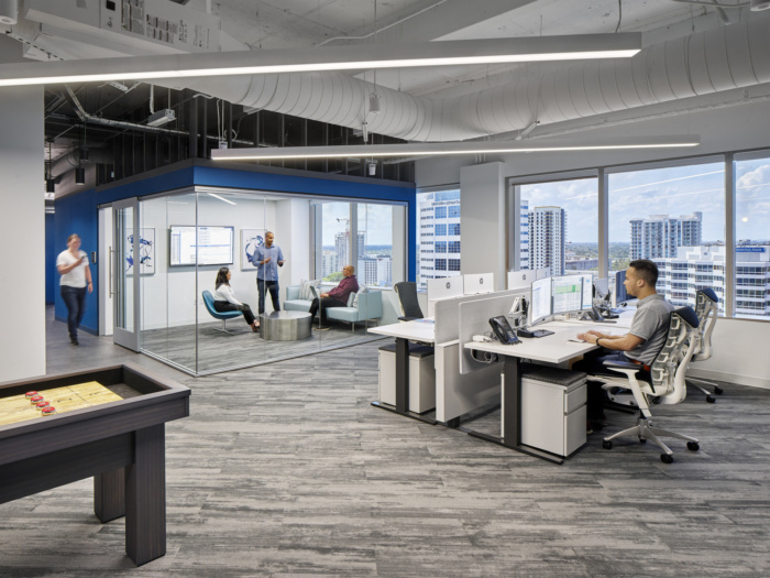 Convey Health Solutions Offices – Miami