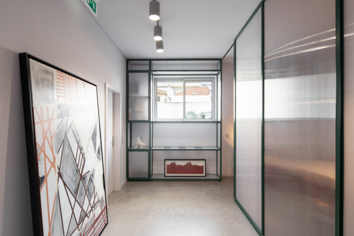* Design Factory Offices – Porto