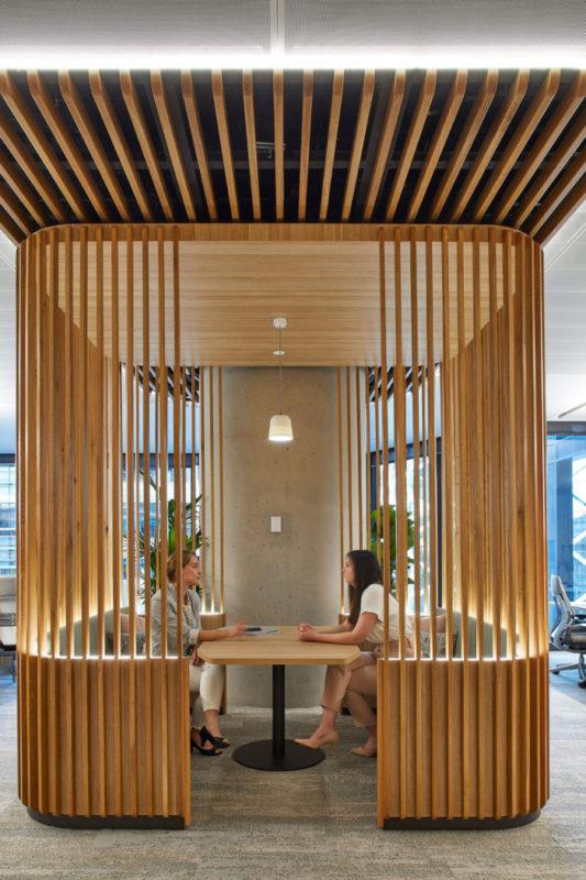 First Sentier Investors Offices – Sydney