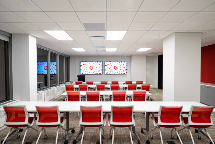 G2 Offices – Chicago