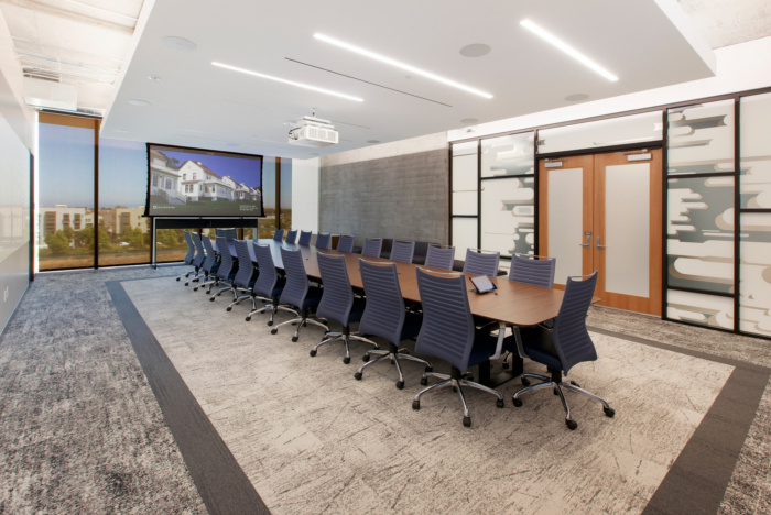 Guidewire Software Offices – San Mateo