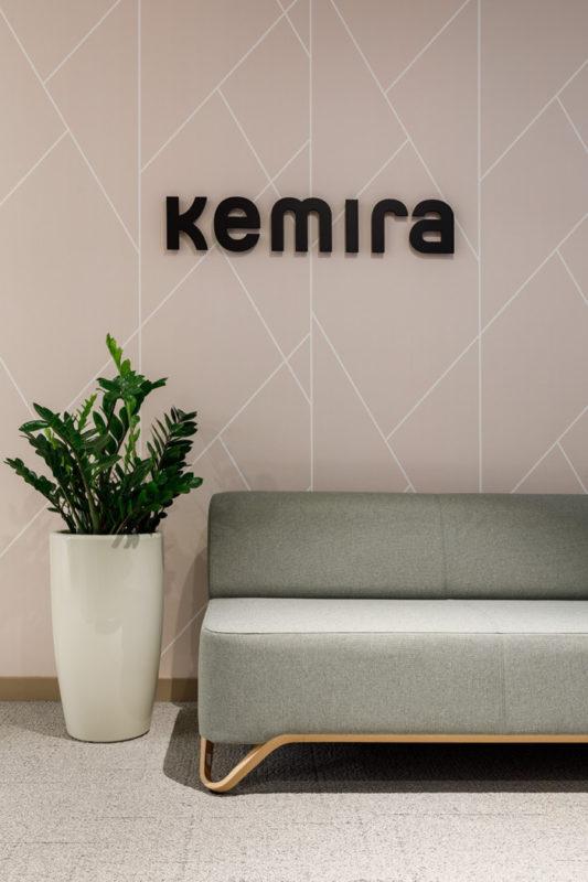 Kemira Offices – Saint Petersburg