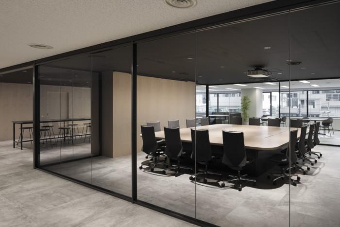 Linkties Offices – Tokyo