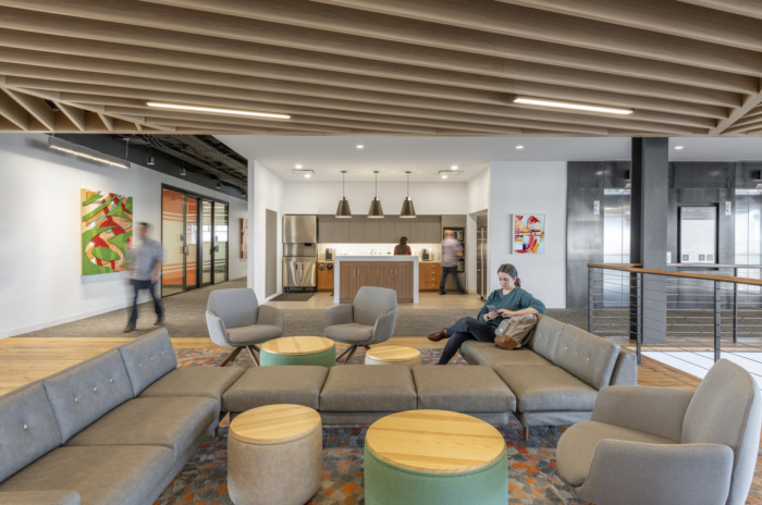 Mercedes-Benz Financial Services Headquarters – Fort Worth