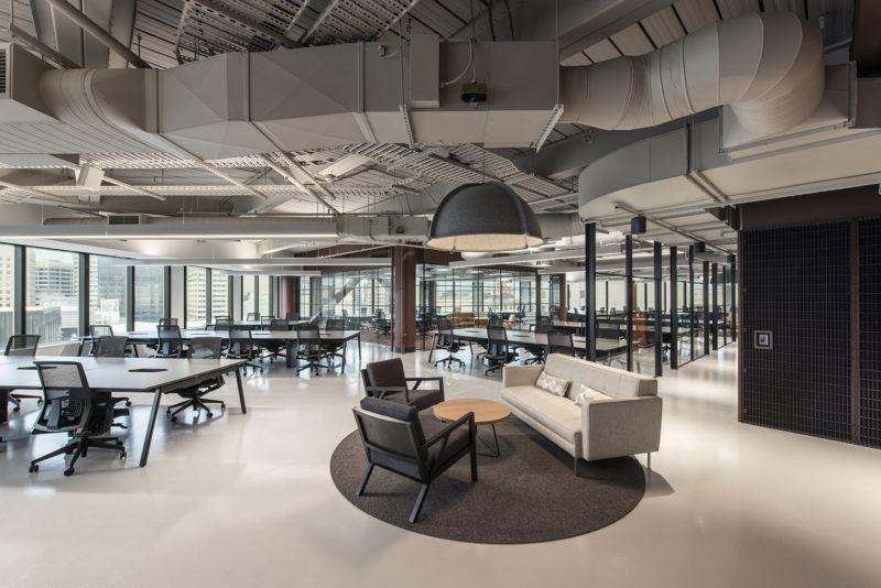 A Tour Of Mill Film Studio's New Adelaide Office