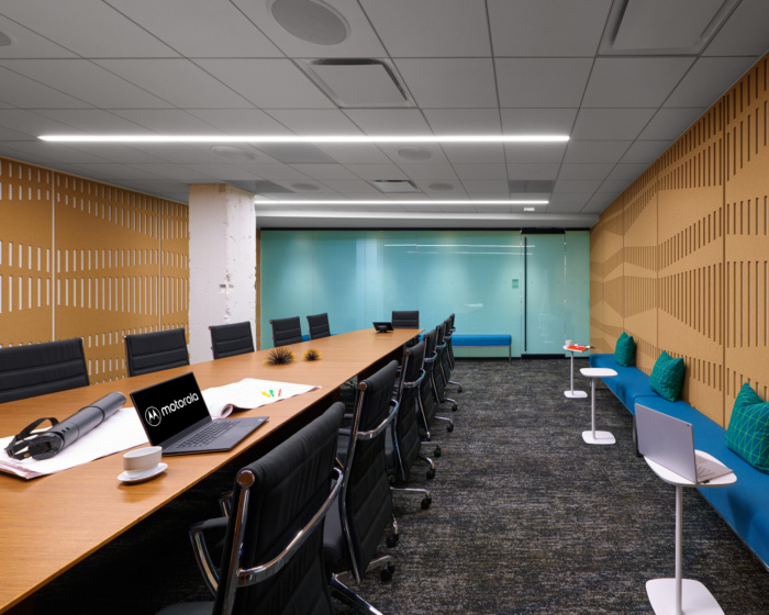 Motorola Offices – Chicago