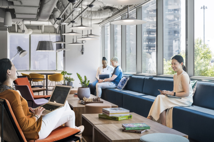 Nutanix Offices – Sydney