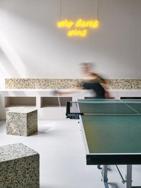 Personio Offices – Munich