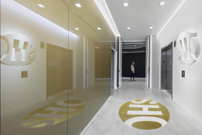Showtime Offices – West Hollywood