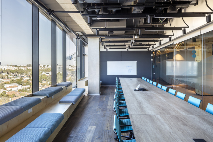 SodaStream Offices – Israel