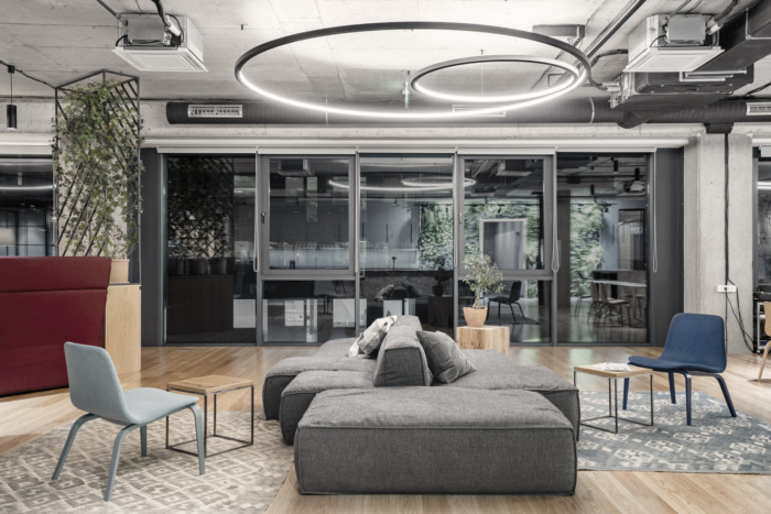 This Way Coworking Offices – Sofia