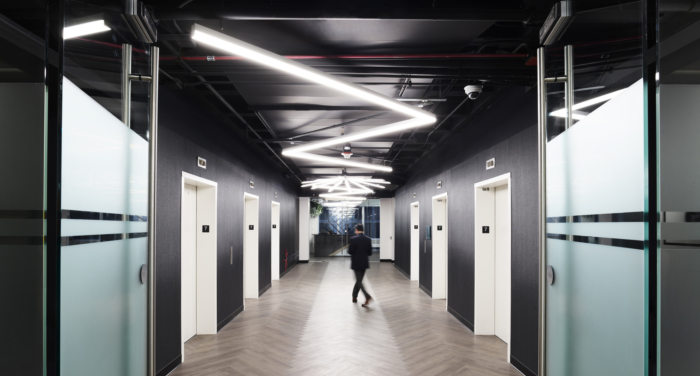 Advanced Group Offices – Chicago