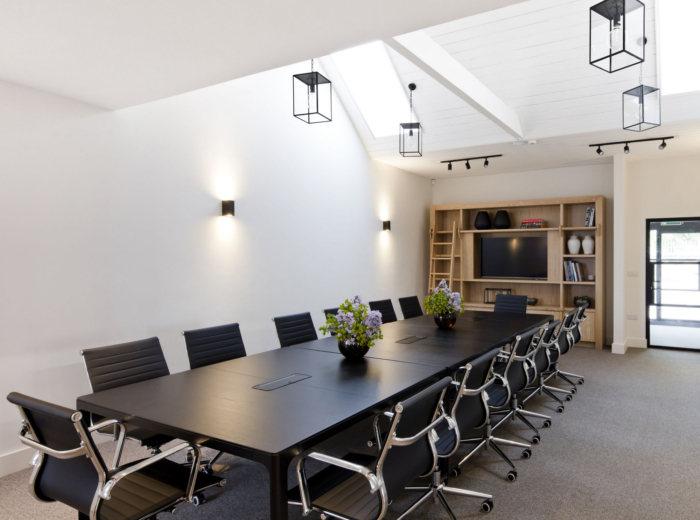 Bernard Interiors Offices – Newcastle