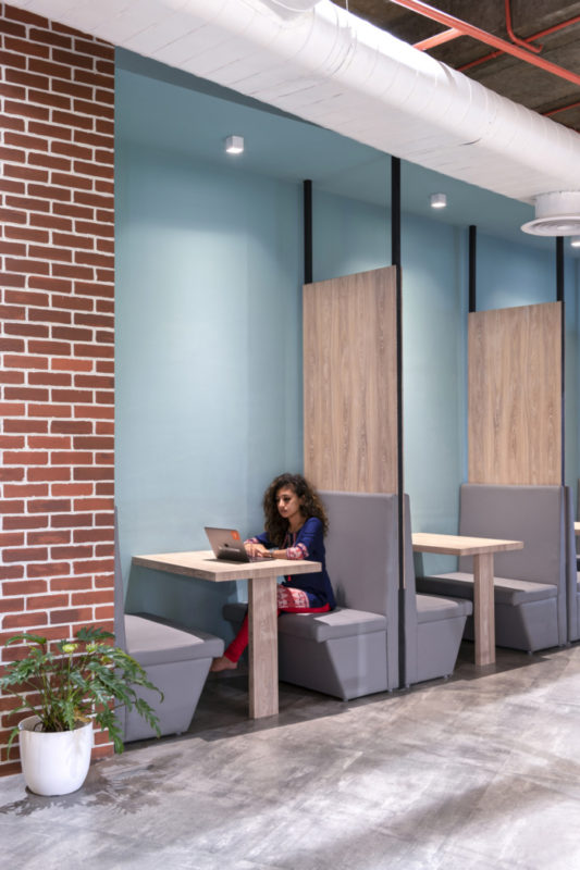 Buy Me A Coffee Offices – Kozhikode