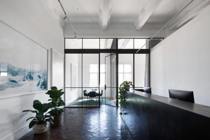 Cera Stribley Offices – Melbourne