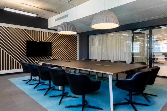 Charlton Morris Offices – Leeds