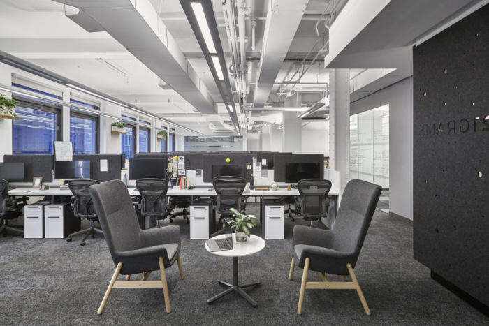 Confidential Client Offices – New York City