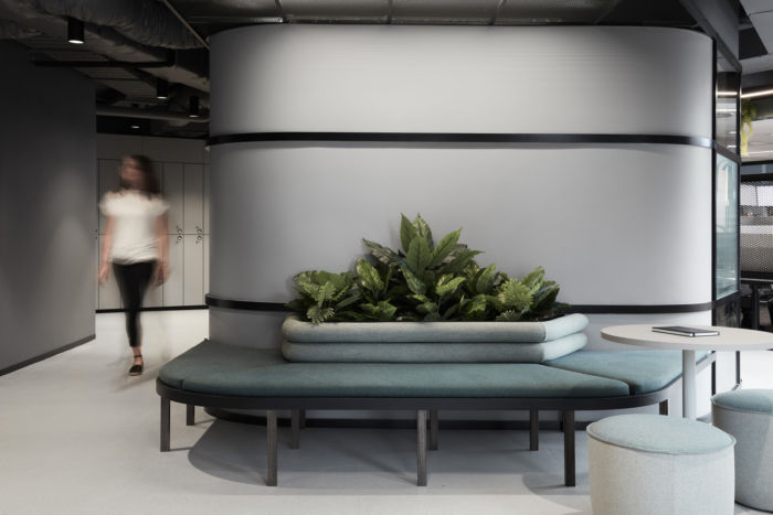 Deswik Offices – Fortitude Valley