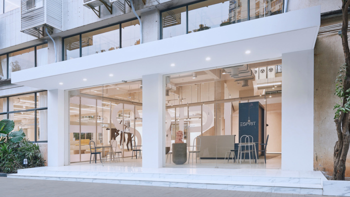 Esprit Offices – Shanghai