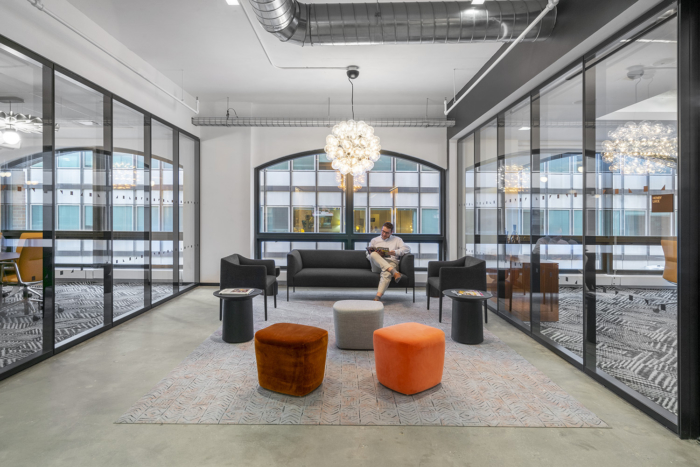 Fortune Magazine Offices – New York City