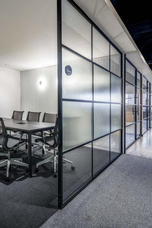 Grupo Distelsa Offices – Guatemala City