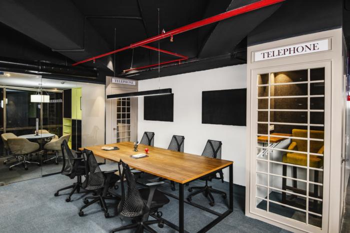 InterviewBit Offices – Pune