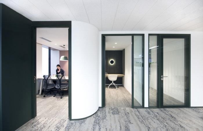 L'Oréal Offices – Hong Kong