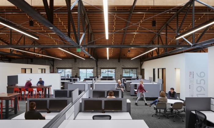 McGough Construction Offices – St. Paul