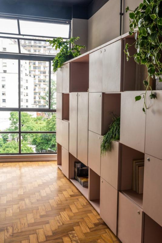 Mombá Arquitetura Offices – São Paulo