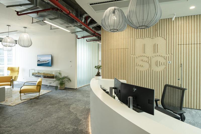 A Tour Of MSC's New Prague Office