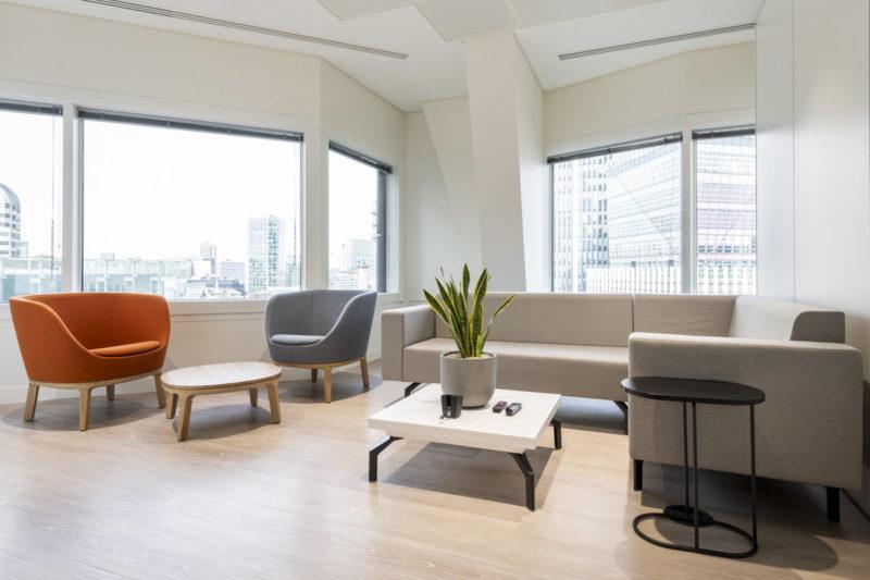 A Look Inside Optio's Modern London Office