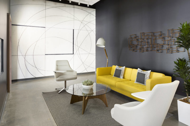 A Look Inside SVL's New Minneapolis Office