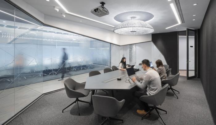 Swarovski Offices – Shanghai