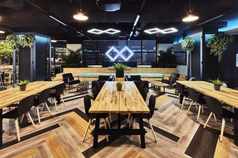 A Tour Of TenX's New Singapore Headquarters