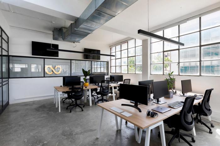 Whizar Air Ticketing Optimization Offices – Tel Aviv