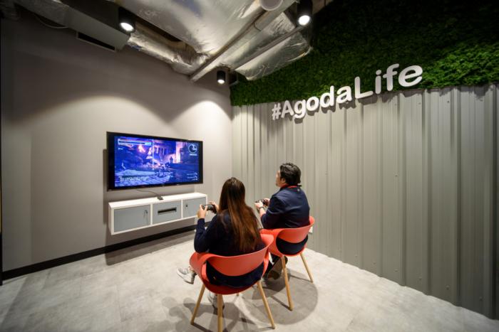 Agoda International Offices – Kuala Lumpur