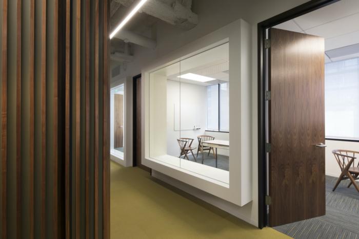 Battery Ventures Office Expansion – San Francisco