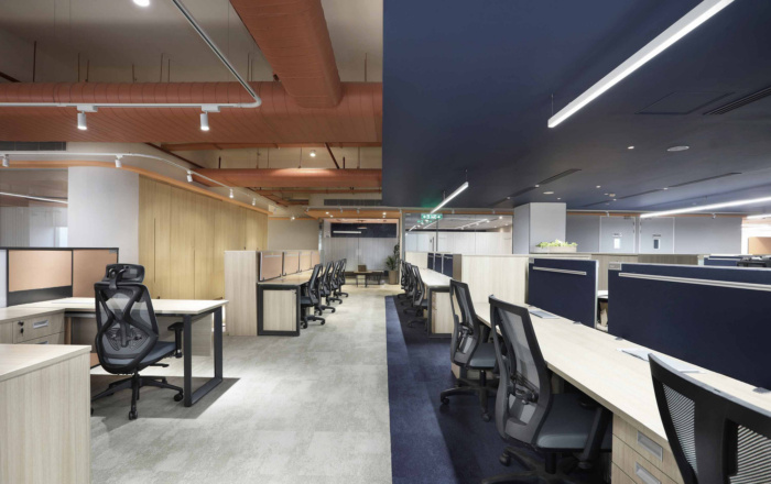 Biba Offices – Gurgaon