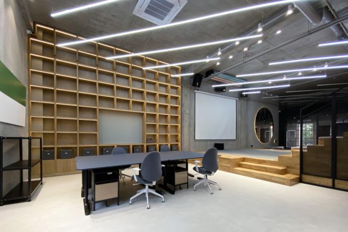 BURO Offices – Kazakhstan